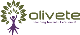 Olivete Training Logo